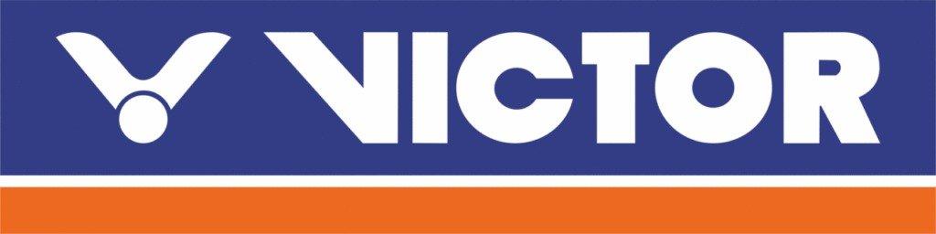Victor badminton company logo