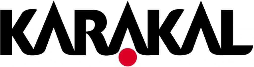 Karakal badminton brand logo