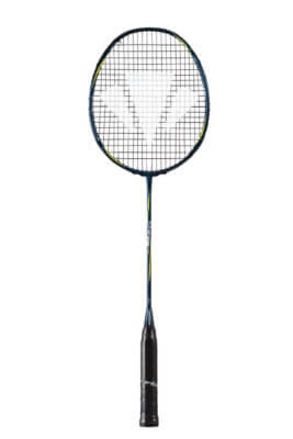 Carlton kinesis - best badminton carlton racket