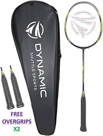 DYNAMIC SHUTTLE SPORTS PREMIUM HYPERION KV0-100