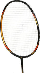 LI-NING CHEN LONG BADMINTON RACKET under 100