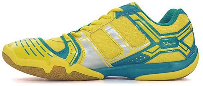 LI-NING Women best Badminton Training Shoes