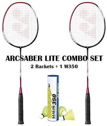 best badminton racket under 100