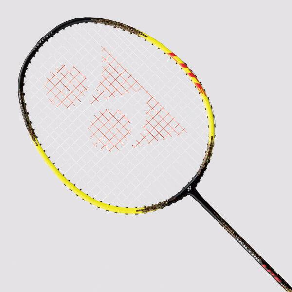 badminton yonex voltric review