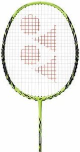 Yonex Nanoray Z Speed best Badminton Racket
