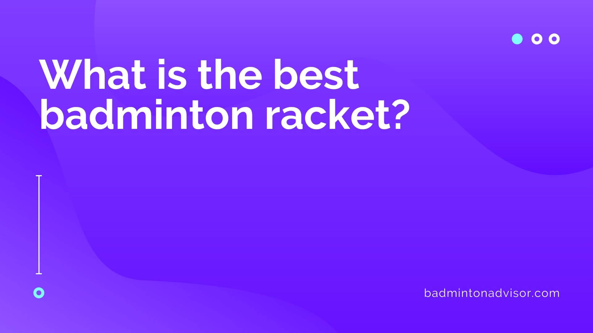 best badminton racket guide and reviews