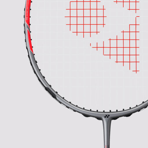 Yonex Duora 77 for left handed
