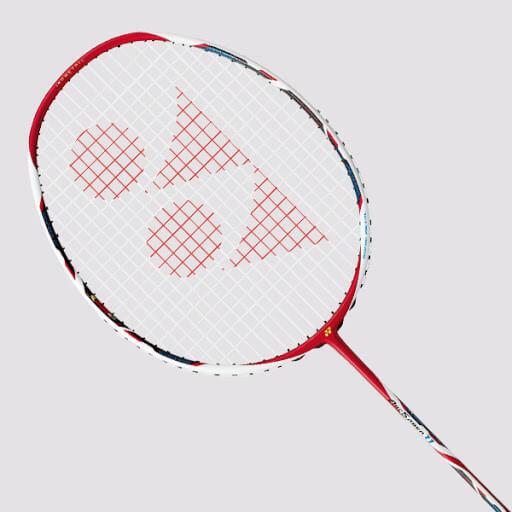 Yonex arc saber 11 badminton racket for left handed